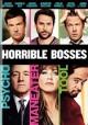 Go to record Horrible bosses [videorecording]