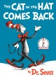 Go to record The cat in the hat comes back!
