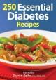 Go to record 250 essential diabetes recipes