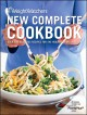 Go to record Weight watchers new complete cookbook.