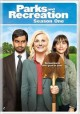 Go to record Parks and recreation. Season one [videorecording]