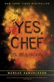 Go to record Yes, chef : a memoir