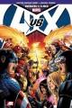 Go to record Avengers vs. X-Men