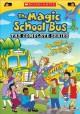 Go to record The magic school bus. The complete series [videorecording].