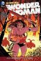 Go to record Wonder Woman. Volume 3, Iron