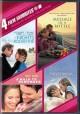 Go to record 4 film favorites. Nicholas Sparks collection [videorecordi...