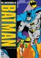Go to record The adventures of Batman [videorecording].