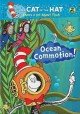 Go to record The cat in the hat knows a lot about that! Ocean commotion...