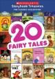 Go to record 20 fairy tales [videorecording].