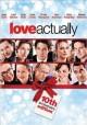 Go to record Love actually [DVD]