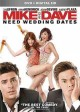 Go to record Mike and Dave need wedding dates [videorecording]