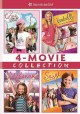 Go to record American Girl 4-movie collection [videorecording] : Grace ...