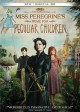 Go to record Miss Peregrine's home for peculiar children [videorecording]