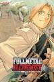 Go to record Fullmetal alchemist. Volumes 10-11-12