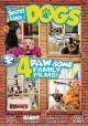 Go to record The secret lives of dogs [videorecording] : 4 paw-some fam...