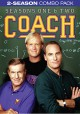 Go to record Coach. Seasons one & two