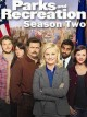Go to record Parks and recreation. Season two [videorecording]