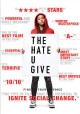 Go to record The hate U give [videorecording]