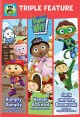 Go to record Super why triple feature. [videorecording] Humpty Dumpty a...