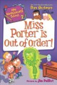 Go to record Miss Porter is out of order!