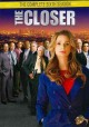 Go to record The closer. The complete sixth season [videorecording]