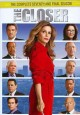 Go to record The closer. The complete seventh and final season [videore...