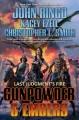 Go to record Gunpowder & embers