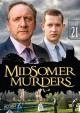 Go to record Midsomer Murders Series 21 [videorecording]