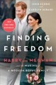 Go to record Finding freedom : Harry and Meghan and the making of a mod...