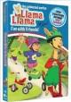 Go to record Llama llama. Fun with friends!