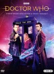 Go to record Doctor Who. The Ninth and Tenth Doctors, Christopher Eccle...