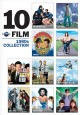 Go to record Universal 10-film 1980's collection.