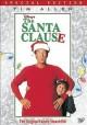 Go to record The Santa Clause [videorecording]
