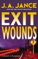Go to record Exit wounds