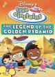 Go to record Little Einsteins. The legend of the golden pyramid [videor...
