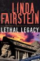 Go to record Lethal legacy : a novel